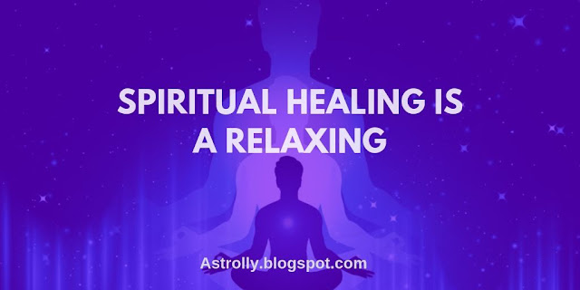Spiritual Healing and Advanced Energy Healing Sessions