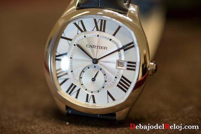 Cartier Sihh 2016 drive2