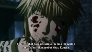 Download Saiyuuki Reload Blast Episode 8 Subtitle Indonesia
