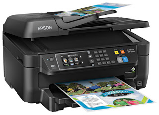 Epson WorkForce WF-2660 driver download Windows, Epson WorkForce WF-2660 driver download Mac, Epson WorkForce WF-2660 driver download Linux