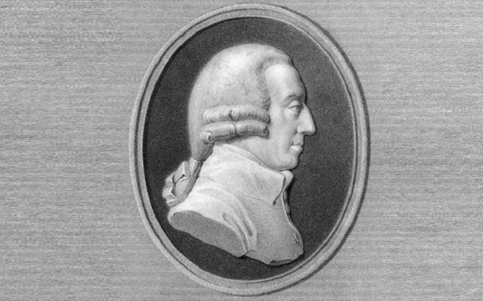 Adam Smith dan Perdagangan Bebas