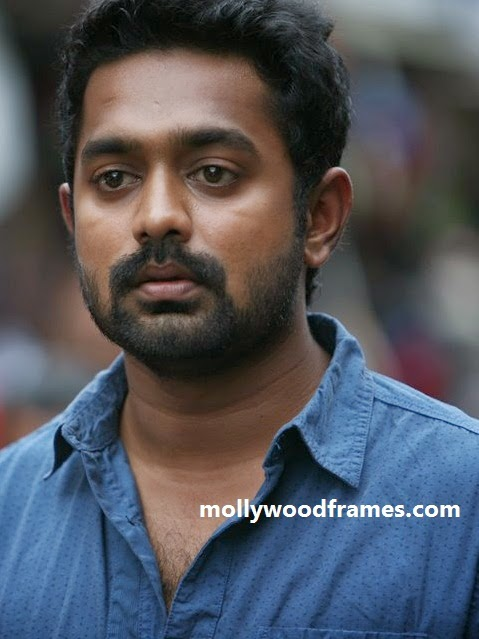 Asif Ali's new movie is titled 'Happy Birthday'