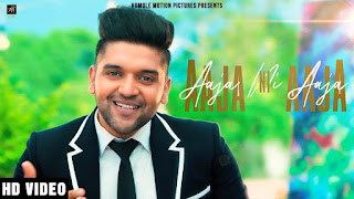 Aaja Ni Aaja Song Lyrics | Guru Randhawa | Gippy Grewal | Binnu Dhillon | Mar Gaye Oye Loko