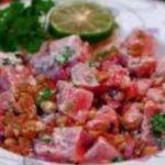 Kuliner Indonesia - Gohu Ikan
