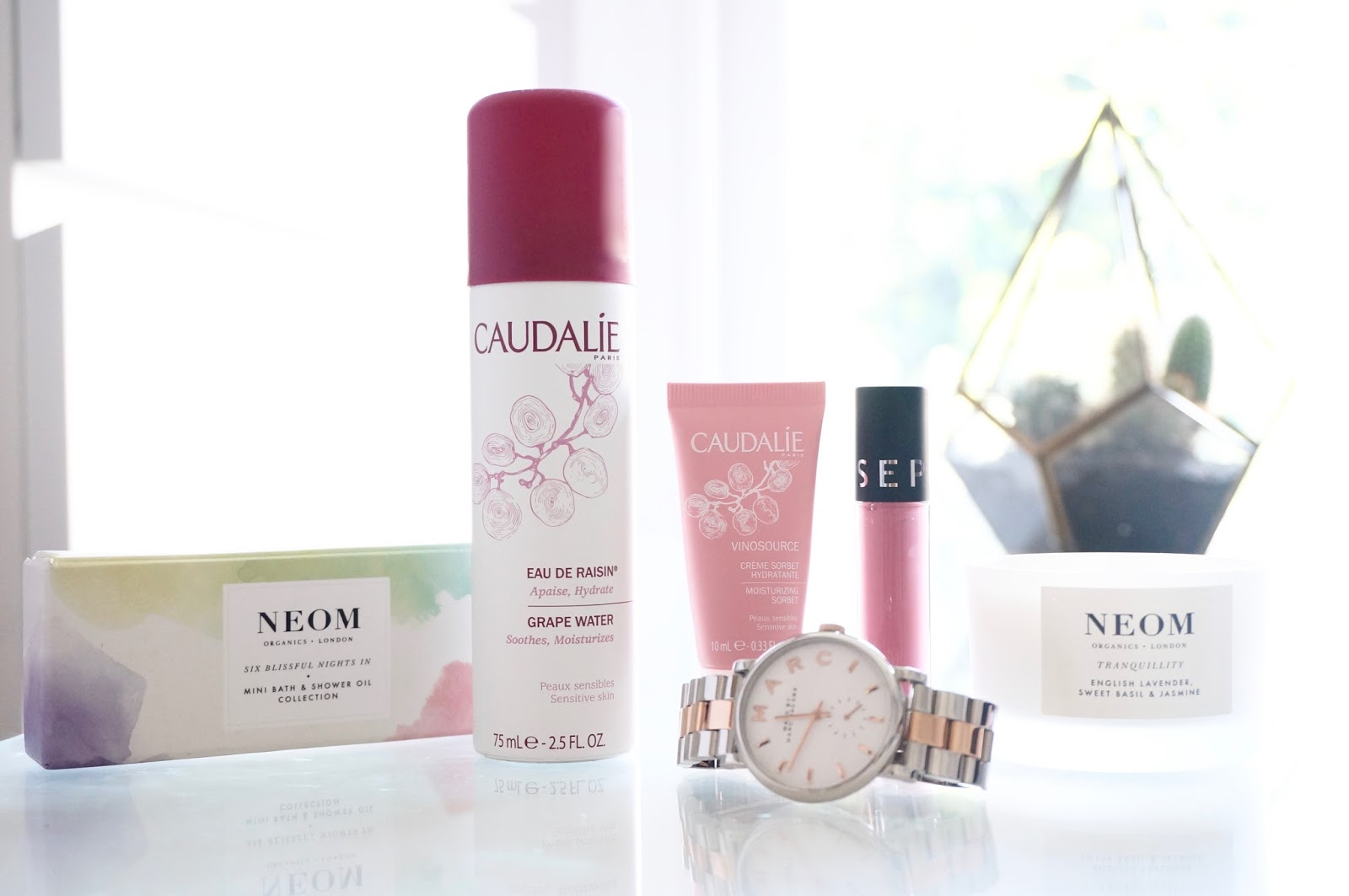 Spring Favourites and What I Got For my Birthday
