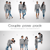 COUPLE POSE PACK