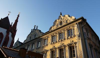 Würzburger Innenstadt - Impressionen