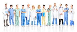 Lowongan Kerja Medis Terbaru di Klinik Pratama Rawat Jalan Medika Keluarga - Perawat Gigi/Analis Laboratorium/Perawat/Supporting/IT