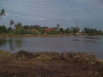 Asal Usul Situ Rawa Arum di Kecamatan Gerogol Kota Cilegon