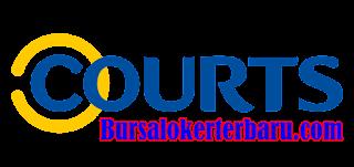 Informasi Lowongan Kerja Terbaru di PT Courts Retail Indonesia - Sales Assistant