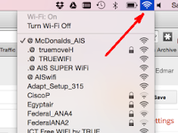 How To Force Your Mac To Show The Log-In Page Of A Public Wifi Hotspot