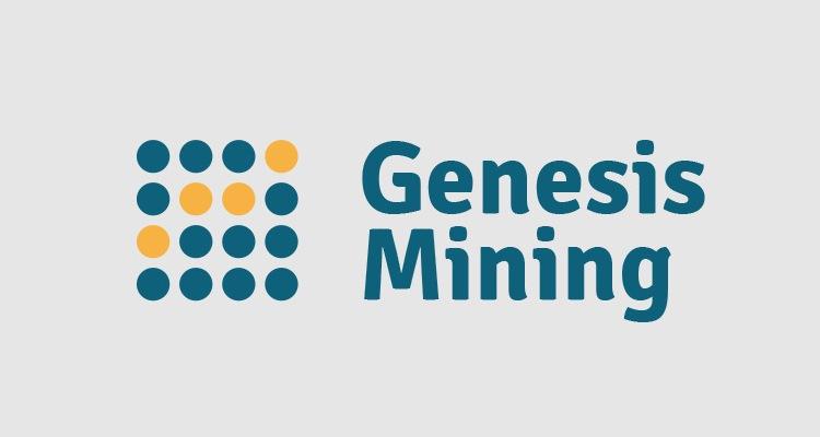 Genesis-Mining. Minería en la Nube.