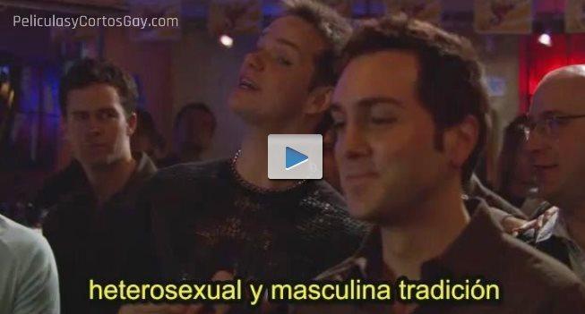 VER ONLINE - Capítulo 13 -  Queer as Folk - Temporada 5