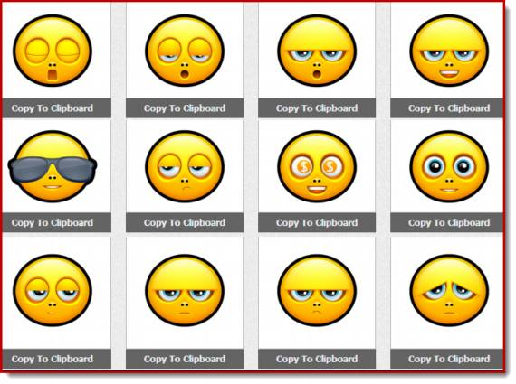 Emociones Basicas Animadas
