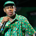 "Tyler, The Creator ""You're  Mean One, Mr. Grinch"""