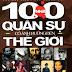 100 Nhà Quân Sự Có Ảnh Hưởng Đến Thế Giới - Michael L. Lanning