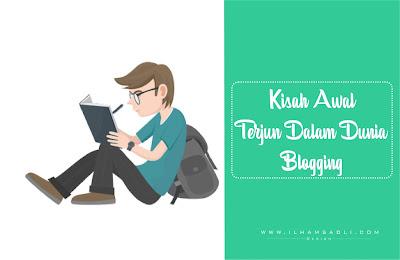 Bukan Hanya Bangga, Tapi Juga Bahagia Menjadi Blogger Masa Kini