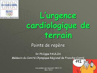 L'urgence cardiologique de terrain .pdf
