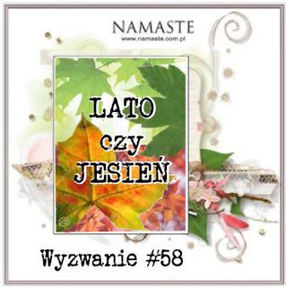http://swiatnamaste.blogspot.it/2016/09/wyzwanie-58-lato-czy-jesien.html