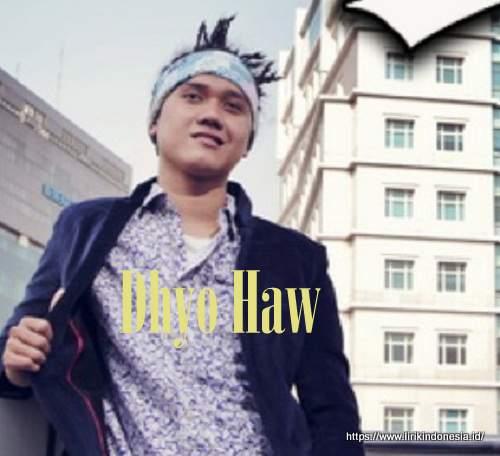 Lagu Rentan Dhyo Haw