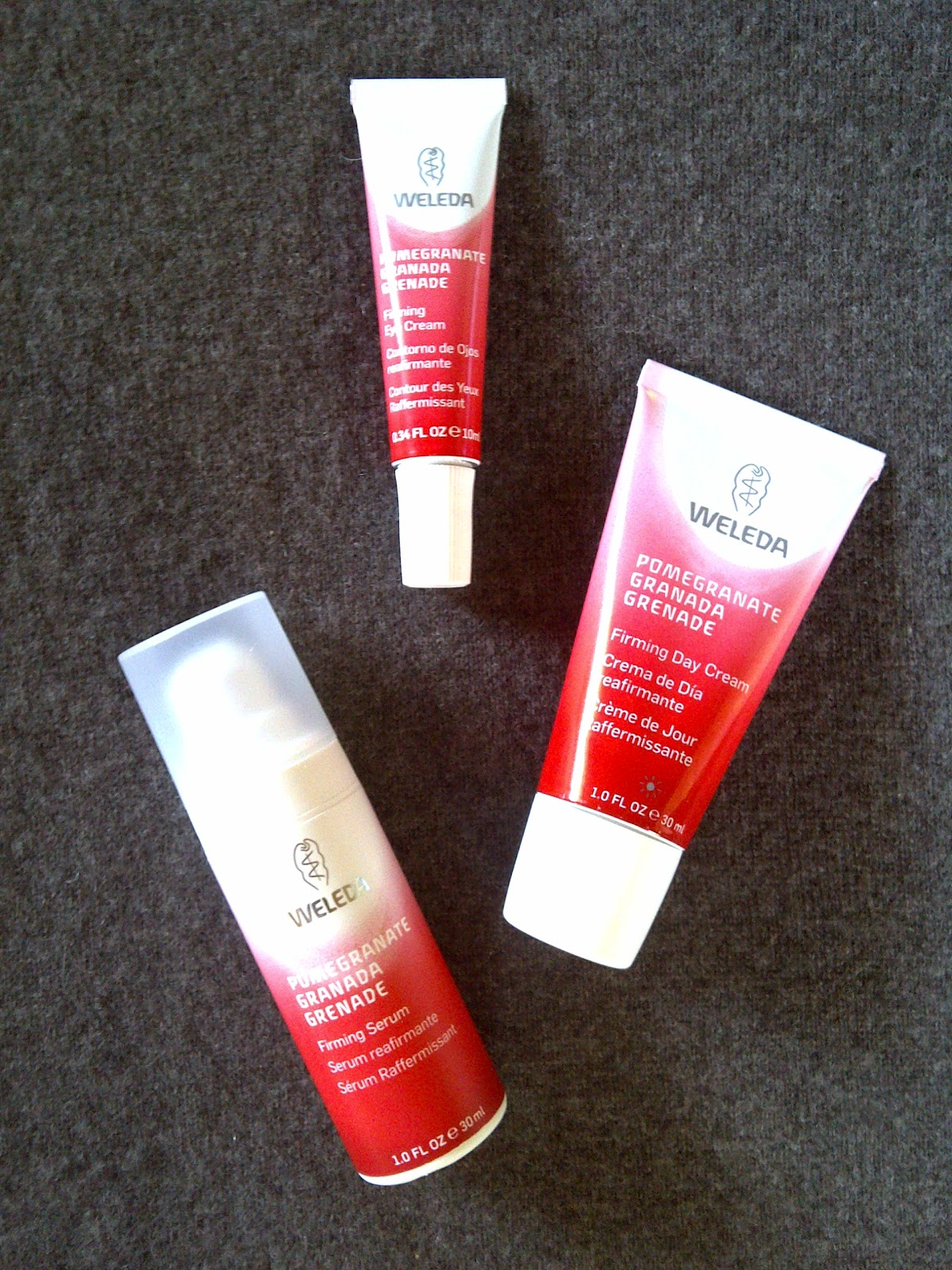 Shine Beauty Beacon M M S Candy Mani: Shine Beauty Beacon: Follower Giveaway: Skincare Products
