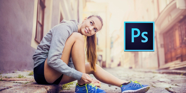 Become a Photoshop Pro Course Discount Bundle - 07 courses