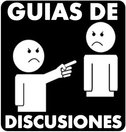 GUIAS DE DISCUSIONES