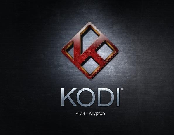 KODI 17.4 Changelog
