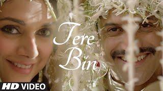 """Tere Bin"" Video Song _ Wazir _ Farhan Akhtar, Aditi Rao Hydari _ Sonu Nigam, Shreya Ghoshal"