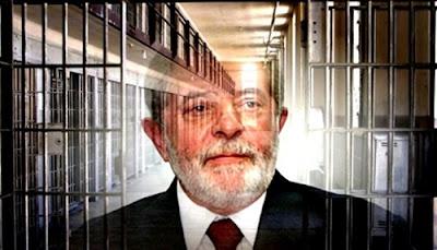 Lula o elemento subversivo é condenado por unanimidade e ainda tem a pena aumentada