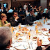 Representatives of the Anatolian immigration have gathered at our Ramadan dinner