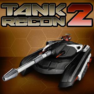 Tank Recon 2 Paid Files v2.1.167 Apk Full