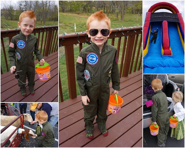 Fighter Pilot Porter
