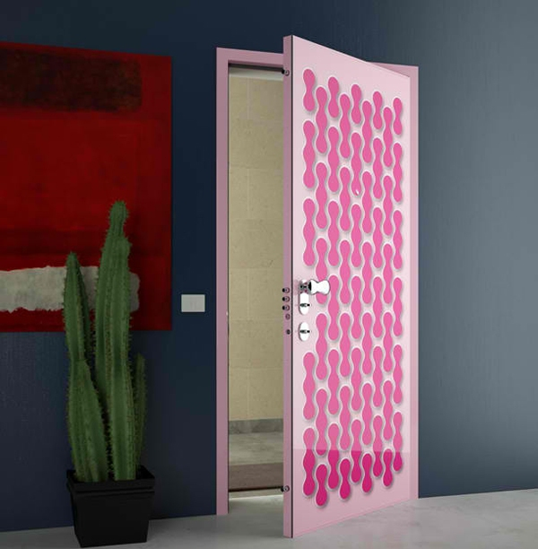 Pintu selalu merupakan serpihan penting dari setiap rumah atau struktur bangunan Berbagai Model Pintu Kayu