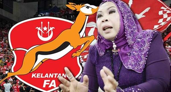 Dato Seri Vida NAFI Dakwaan Beli Hak Penyiaran Siaran Langsung Liga M