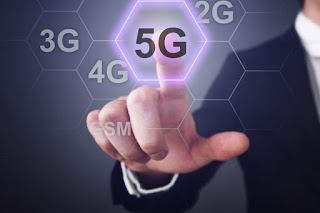 What does 5G Technology mean
