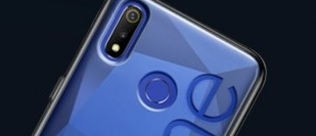 Realme 3 India Launch Date Confirmed