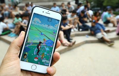 Hackers: We Attacked Pokemon Go Servers
