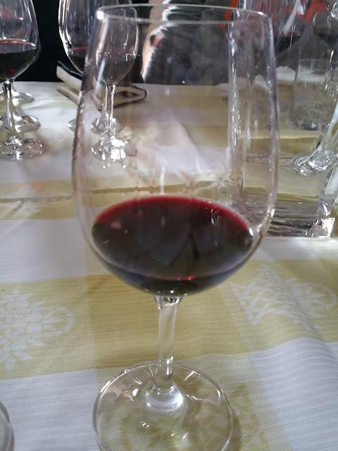 Herdade do Mouchão Tonel Nº 3-4 2011