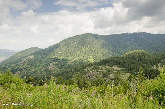 Mariovo, Macedonia