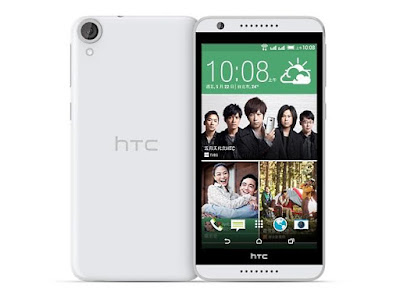 HTC Desire 820G+ dual sim Specifications - Inetversal