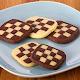 Resep Cara Membuat Kue Kering Checker Board Cookies Ala Blueband