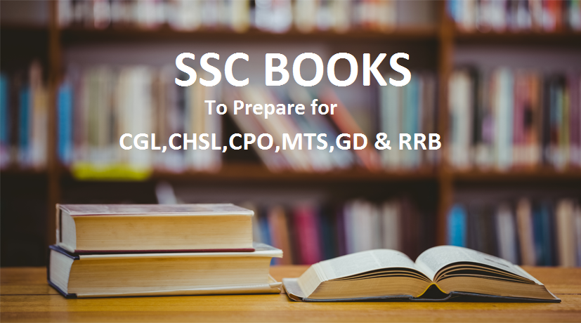 SSC Books-Important preparation Book