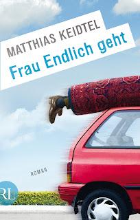 Frau Endlich geht - Matthias Keidtel