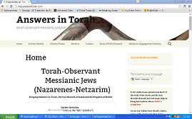 Authoritative Answers in Torah