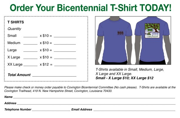 Lovely T Shirt Order Forms Templates Printable