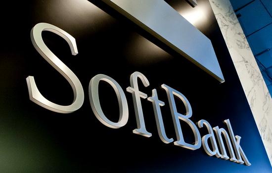 KeSimpulan SoftBank Goup membeli 4,9 persen saham NVIDIA