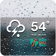 Weather Forecast by Vegoo Premium APK