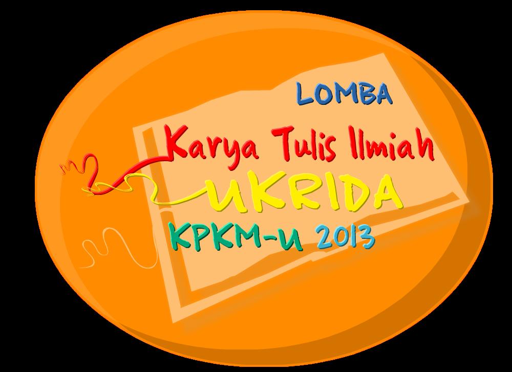 Info Karya Tulis Ilmiah 2013 Bascom World Info Acara Lomba Karya Tulis Ilmiah Mahasiswa Ukrida 2013 Badan