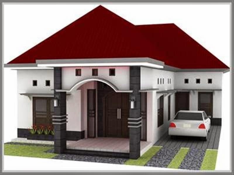 10 model teras rumah minimalis terbaru dan elegan